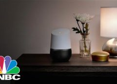 Google Home: A Device That Will Control Your Smart Home | CNBC