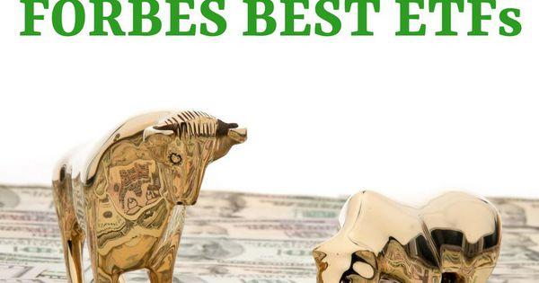 Best ETFs For Trading