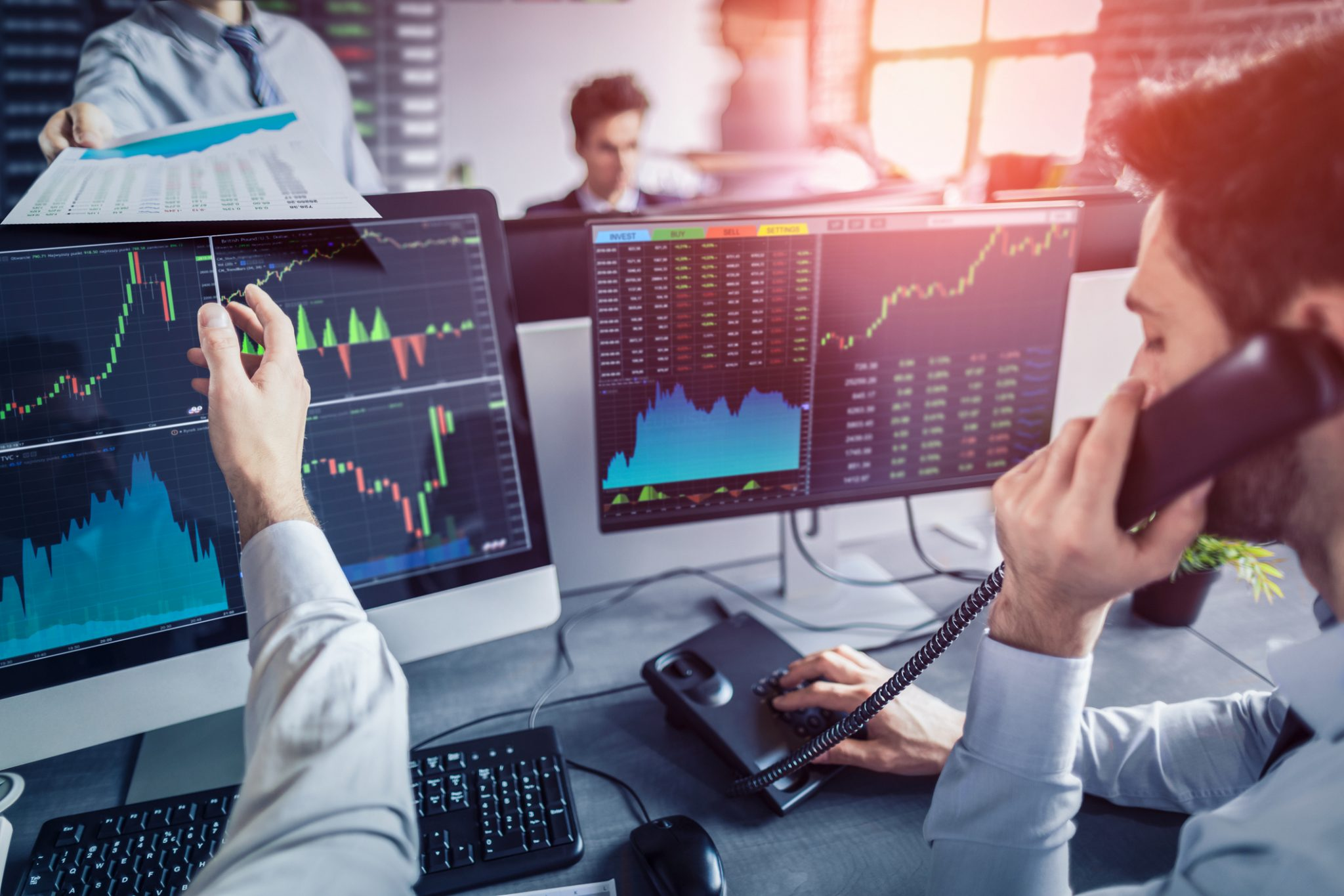 Webcast Podcast Edition: Mechanics of ETF Trading and Liquidity
