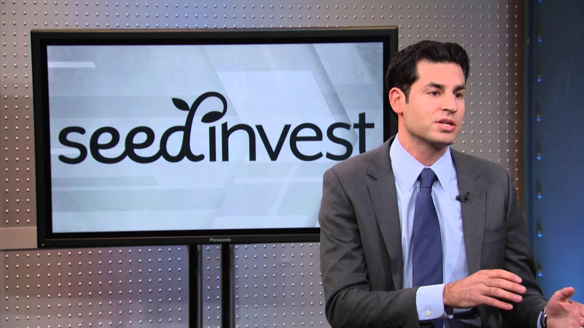 SeedInvest CEO: Startup Star? | Mad Money | CNBC