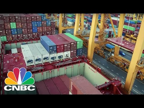 Here's How A Trade War Could Cripple Taiwan | CNBC