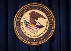 U.S. Justice Department to discuss consumer protection at social media meeting By Reuters