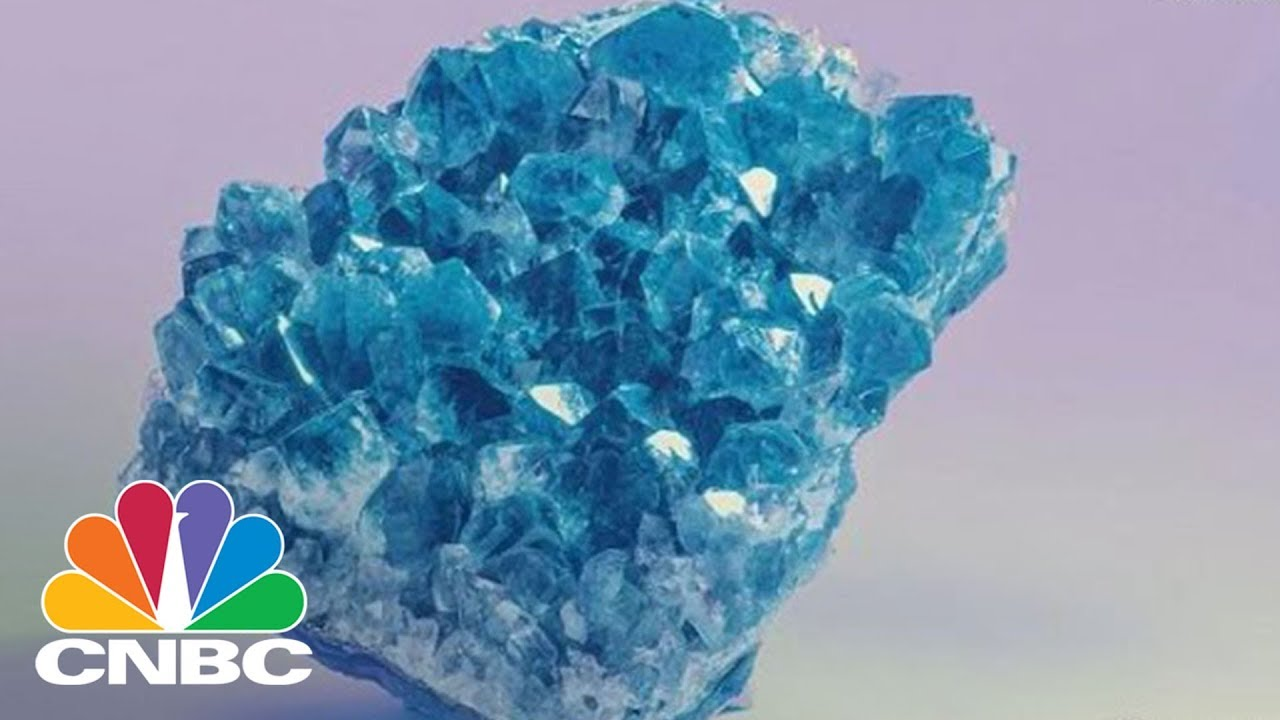 Here's Why Companies Are Scrambling For Cobalt | CNBC