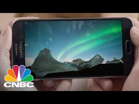 Samsung Holds Most Profitable Quarter In More Than Two Years | Tech Bet | CNBC