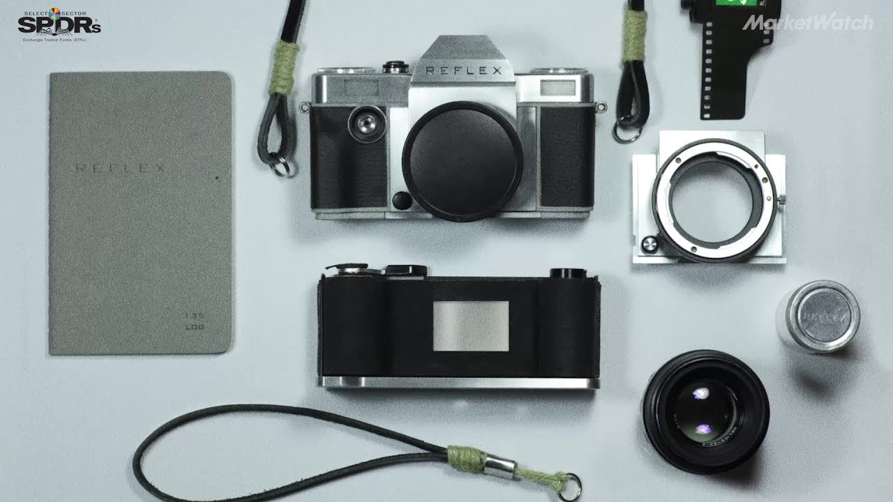 Why analog photography is having a comeback in the digital world