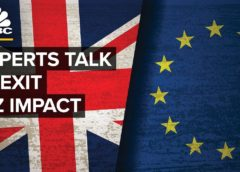 Brexit: How 4 Experts Think It'll Impact Business