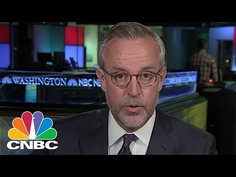 President Donald Trump Threatens To End DACA And Stop NAFTA | CNBC