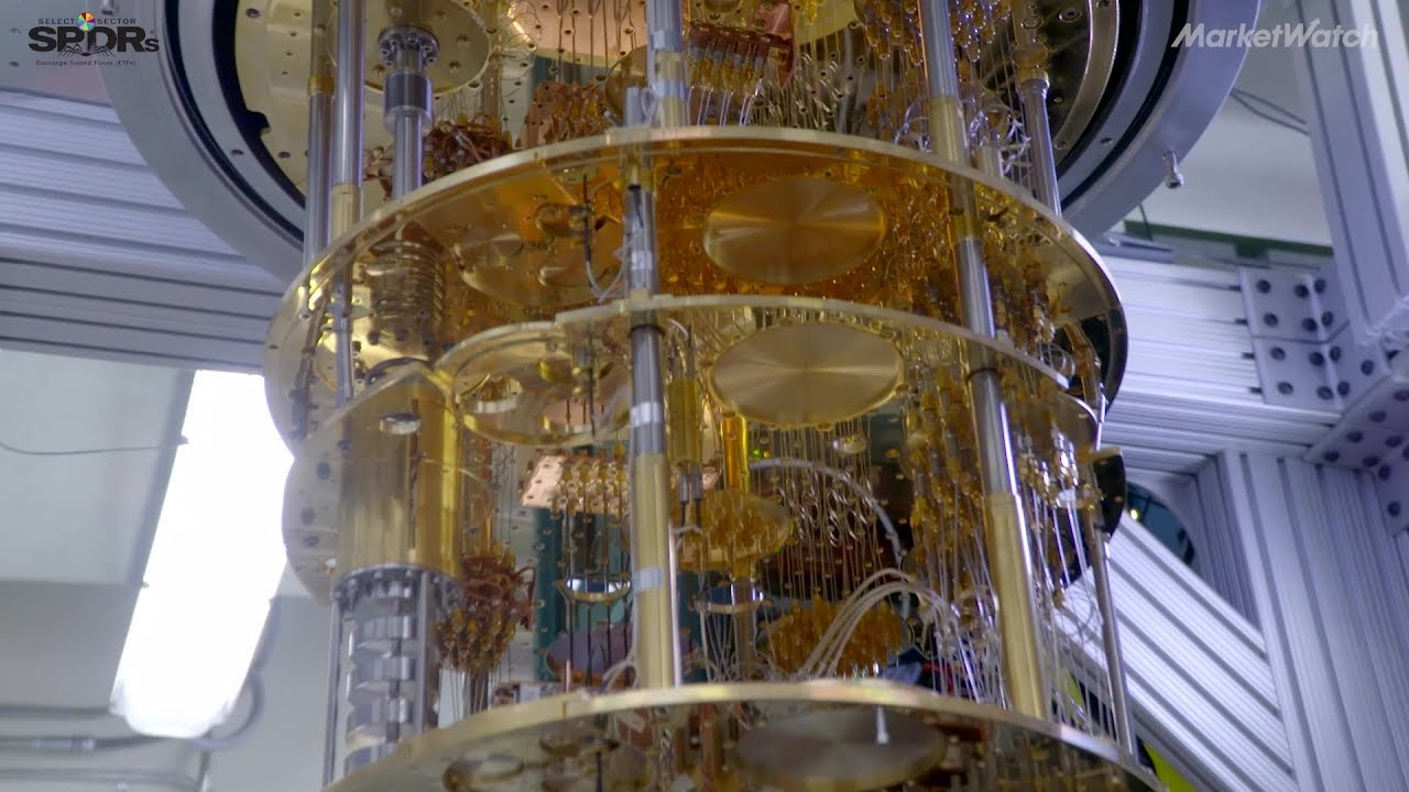Here's how quantum computing could transform your life