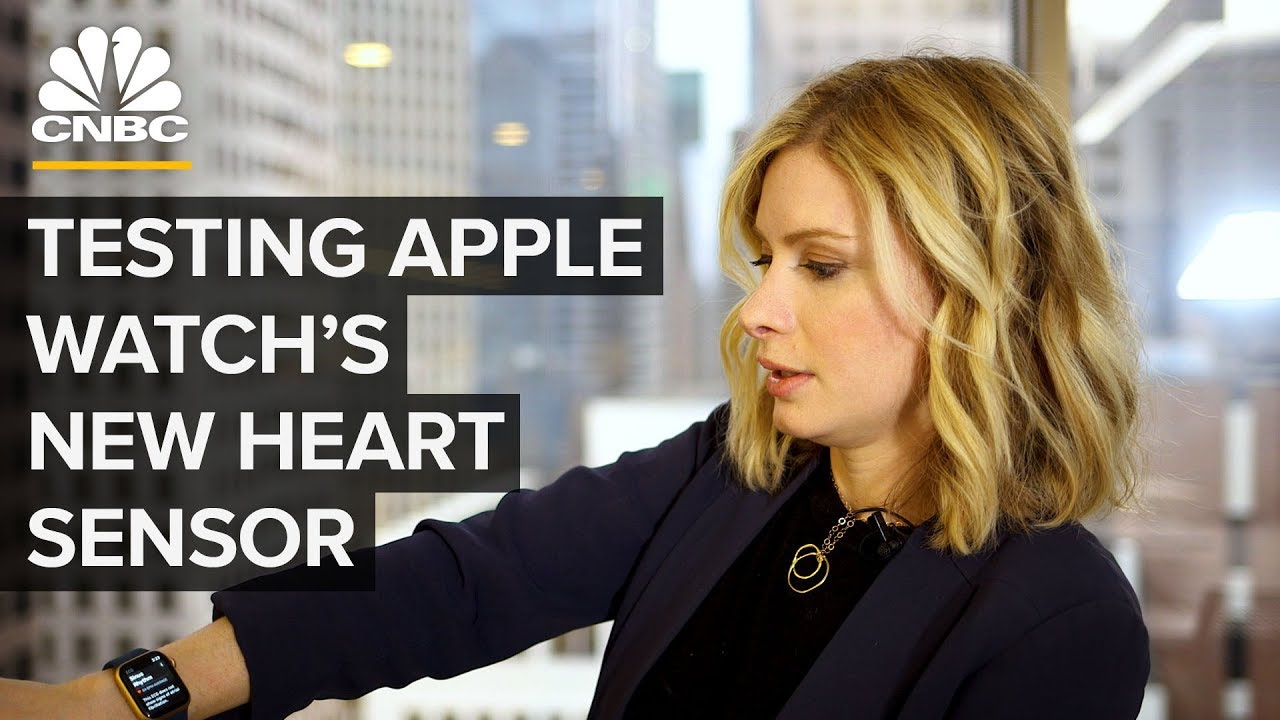 Could An Apple Watch Save Your Life?