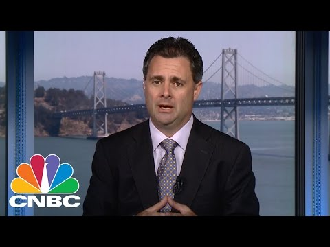 Ellie Mae CEO: One Stop Mortgage Shop | Mad Money | CNBC