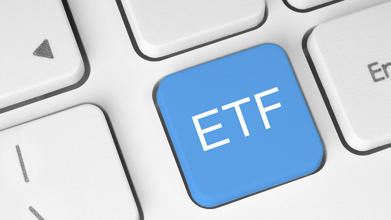 ETFs: This New Development Speaks Volumes :: Elliott Wave International