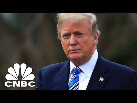 President Trump Presents The Medal of Honor | CNBC