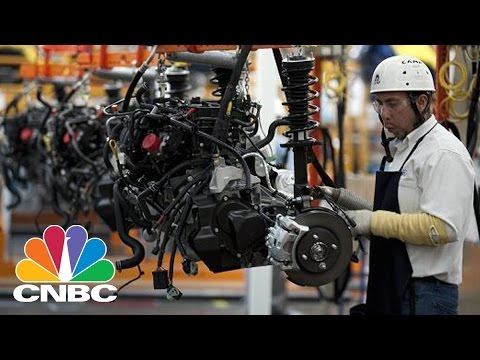 Ripping Up NAFTA Could Affect US Automakers | CNBC