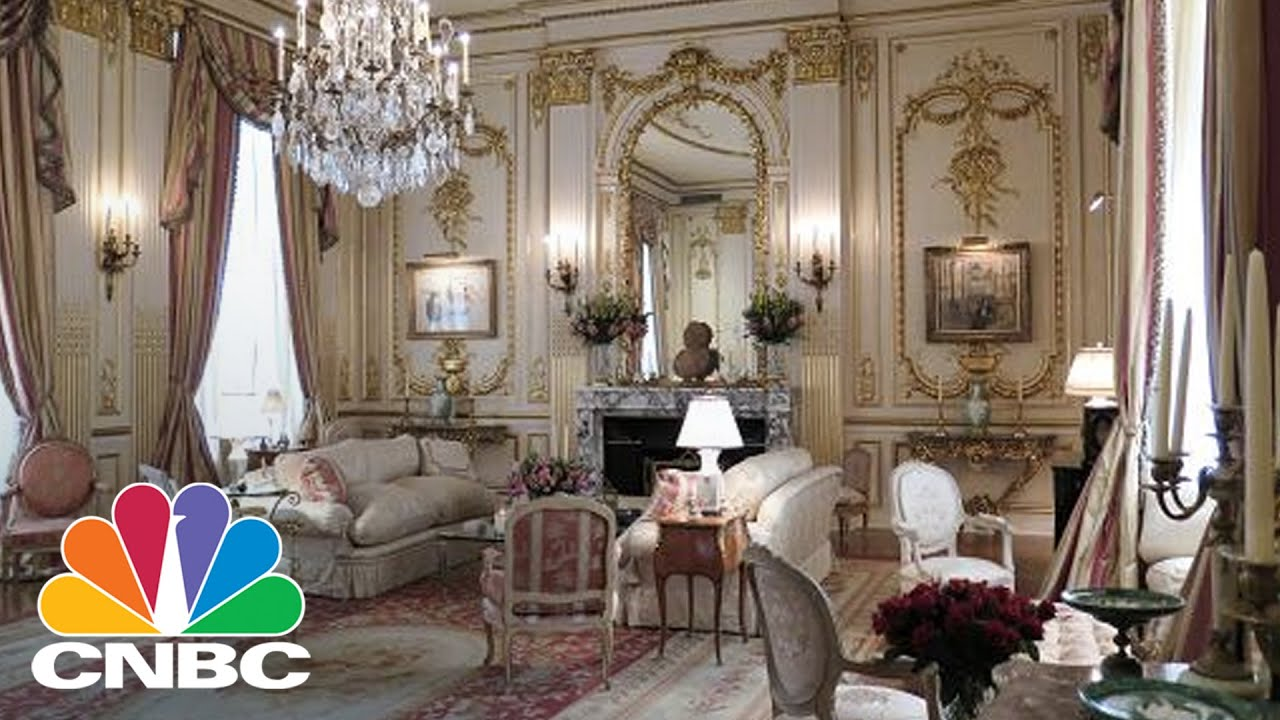 Here's Joan Rivers' $28 Million NYC Penthouse   CNBC