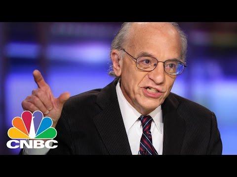 Jeremy Siegel On Dow 20,000 | Trading Nation | CNBC
