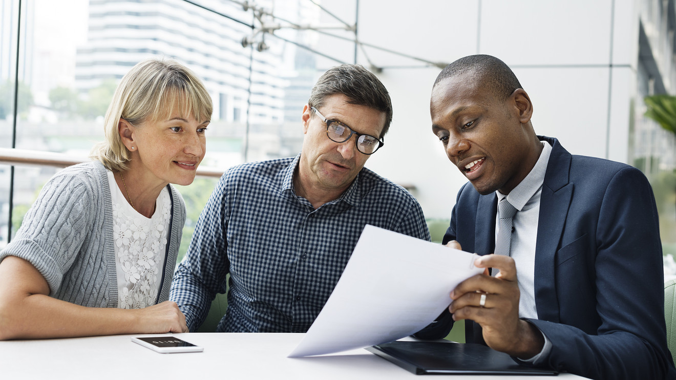 These are the 3 big reasons you should use a financial adviser (and picking investments is not one of them)