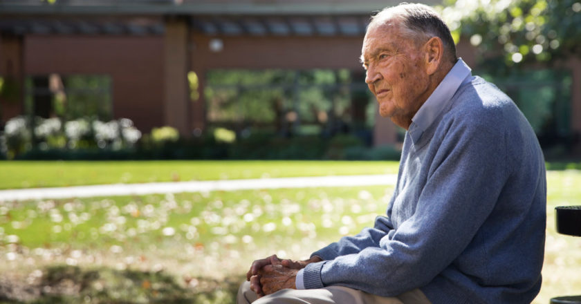 An Unlikely Effect of Jack Bogle's Creation: Helping to Keep Inflation Low