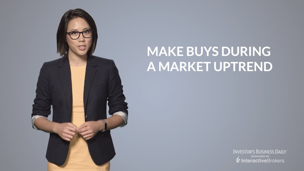 How To Buy Stocks: Fundamentals