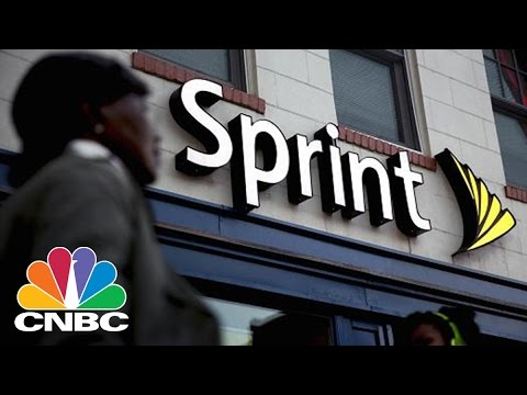 Sprint To Buy 33% Of Jay Z's Tidal | Bottom Line | CNBC