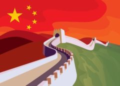 An ETF For China's Digital Advertising Boom