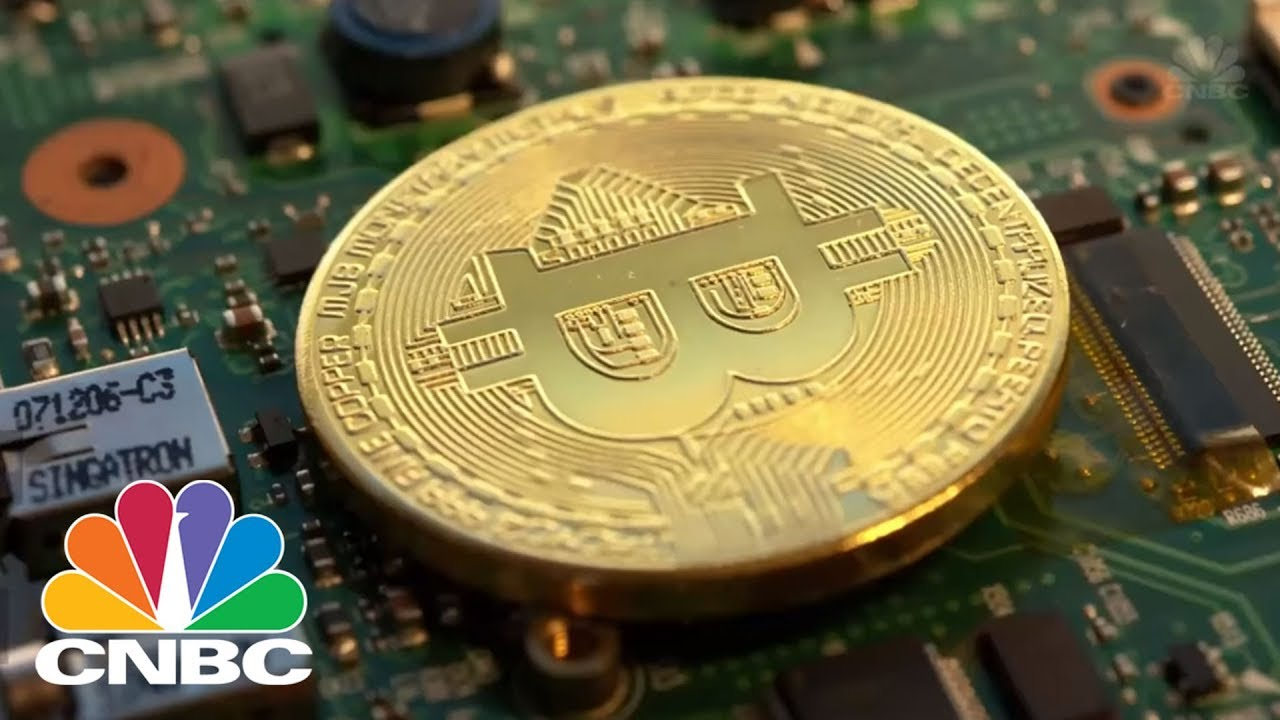 """Bitcoin Exchange Coinbase Launches The """"Dow"""" Of Cryptocurrencies 