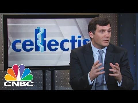 Cellectis CEO: Creating A Cancer Fighting Machine | Mad Money | CNBC