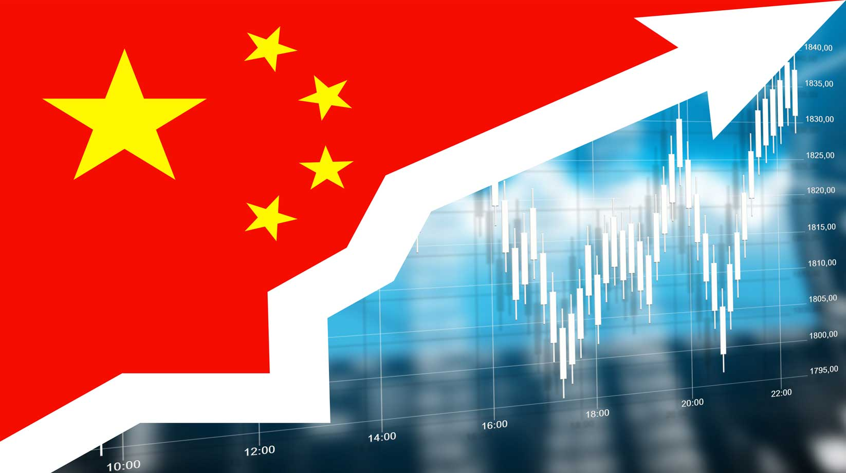 Dow Jones Futures: China Trade Deal Near