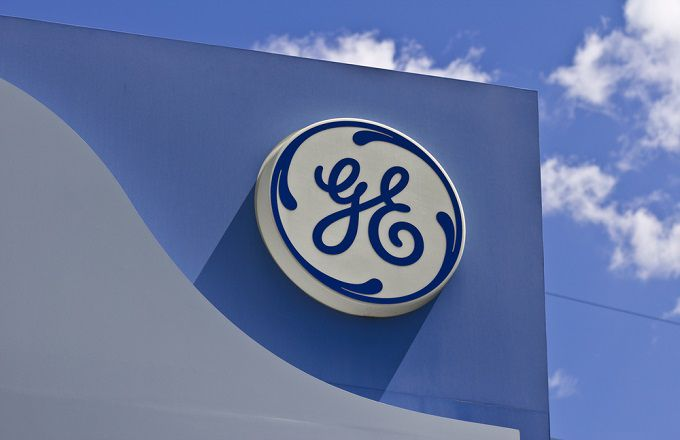 General Electric Higher After Cutting 2019 Guidance