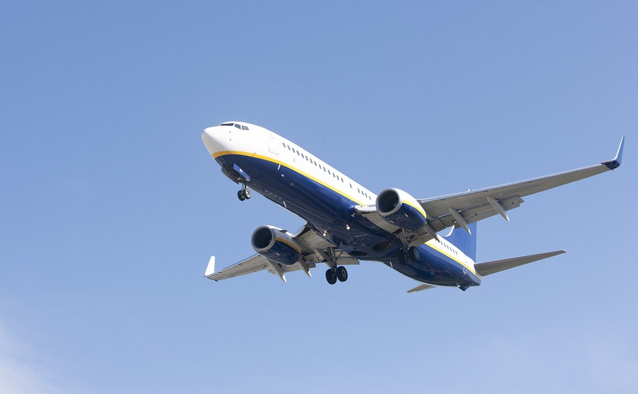 """Should You """"Take a Flyer"""" on Boeing Stock?"""