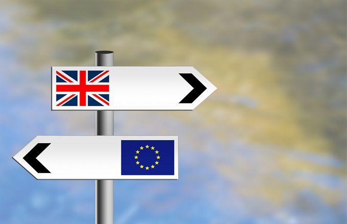 S&P 500 Rallies Despite More Brexit Stress