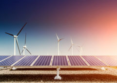 A Disruptive Force Among Clean Energy ETFs