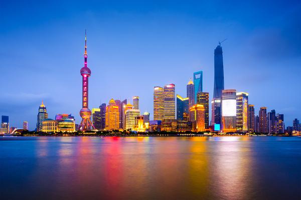 An Alternative to The Basic China ETF