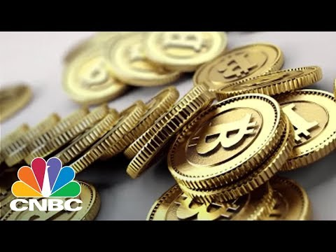 Bitcoin Is The 'Most Crowded' Investment In The World | CNBC