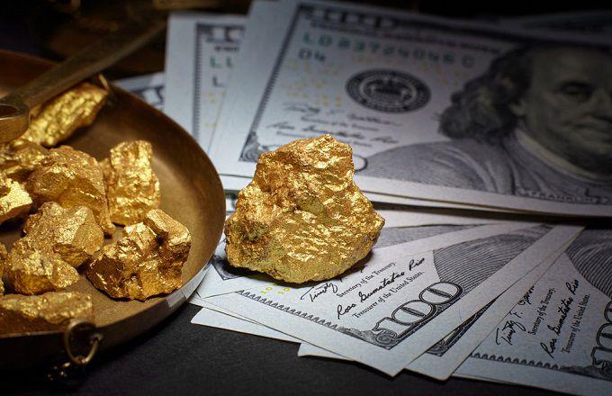 Gold and Silver Bear ETFs Shine as Dollar Soars