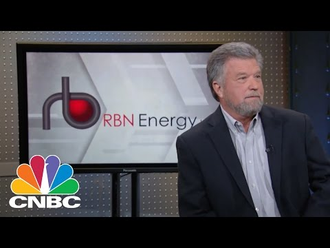 RBN CEO: Trump's Oil Effect | Mad Money | CNBC