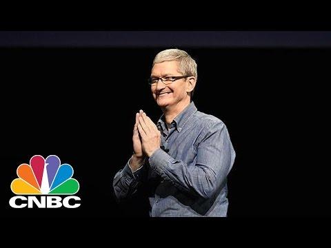 Steve Wozniak: I Appreciate Tim Cook For Advances In iPhone Software | CNBC