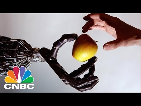 Tech Giants Team Up To Use Artificial Intelligence For Good   Tech Bet   CNBC