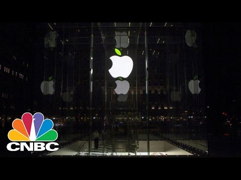Apple's Monster Impact On the Market | Trading Nation | CNBC