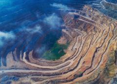 Betting Big on a Rare Earth, Strategic Metals