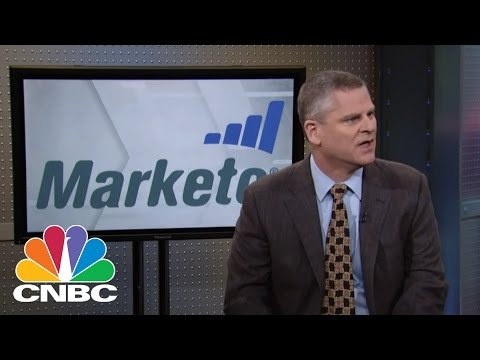 Cash Clouds? Marketo CEO | Mad Money | CNBC