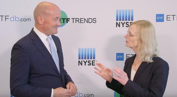 ETFs Keep Gaining Popularity Among Investors