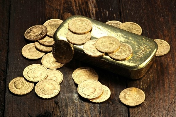 ETFs to Consider as Gold Prices Teeter on Fragility