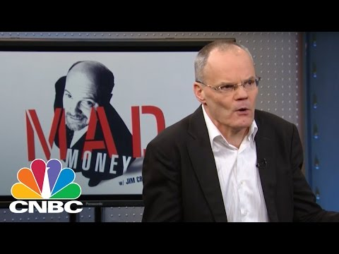 Frits Van Paasschen: Thriving In Business | Mad Money | CNBC