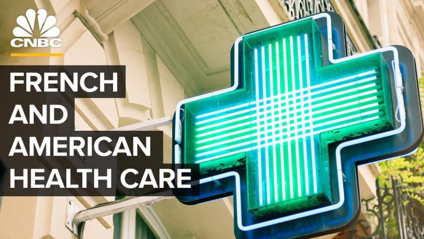 How French Health Care Compares To The US System