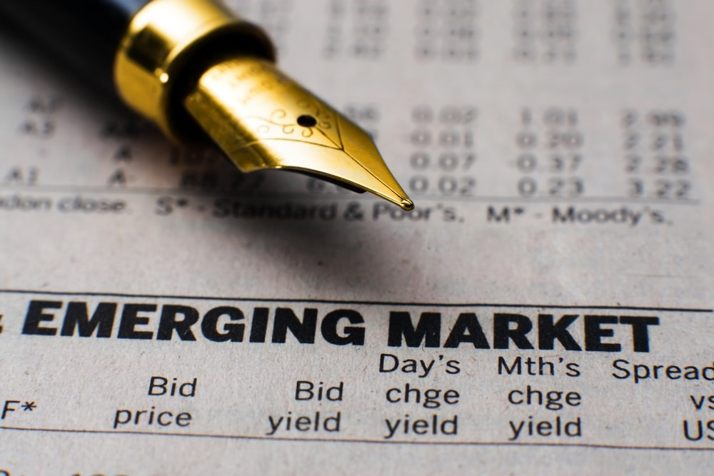 Several Emerging Markets Look Dim After Growth Expectations Slashed - iShares Core MSCI Emerging Markets ETF (NYSEARCA:IEMG)