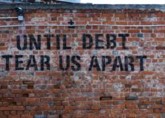 This Unprecedented Credit Crisis Will Redefine How We Invest