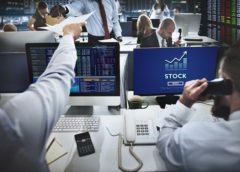 Traders Take Profits and Show Cautious Optimism