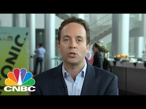 Zillow CEO On Housing: It's A Seller's Market | CNBC