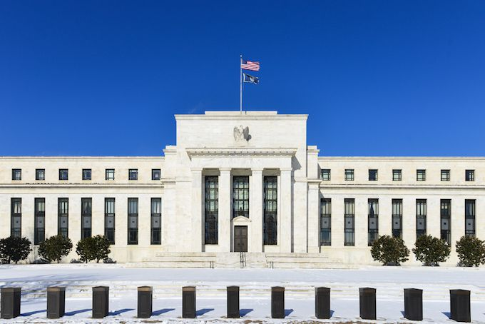 The Fed May Surprise Wall Street and Shun Cuts in Interest Rates