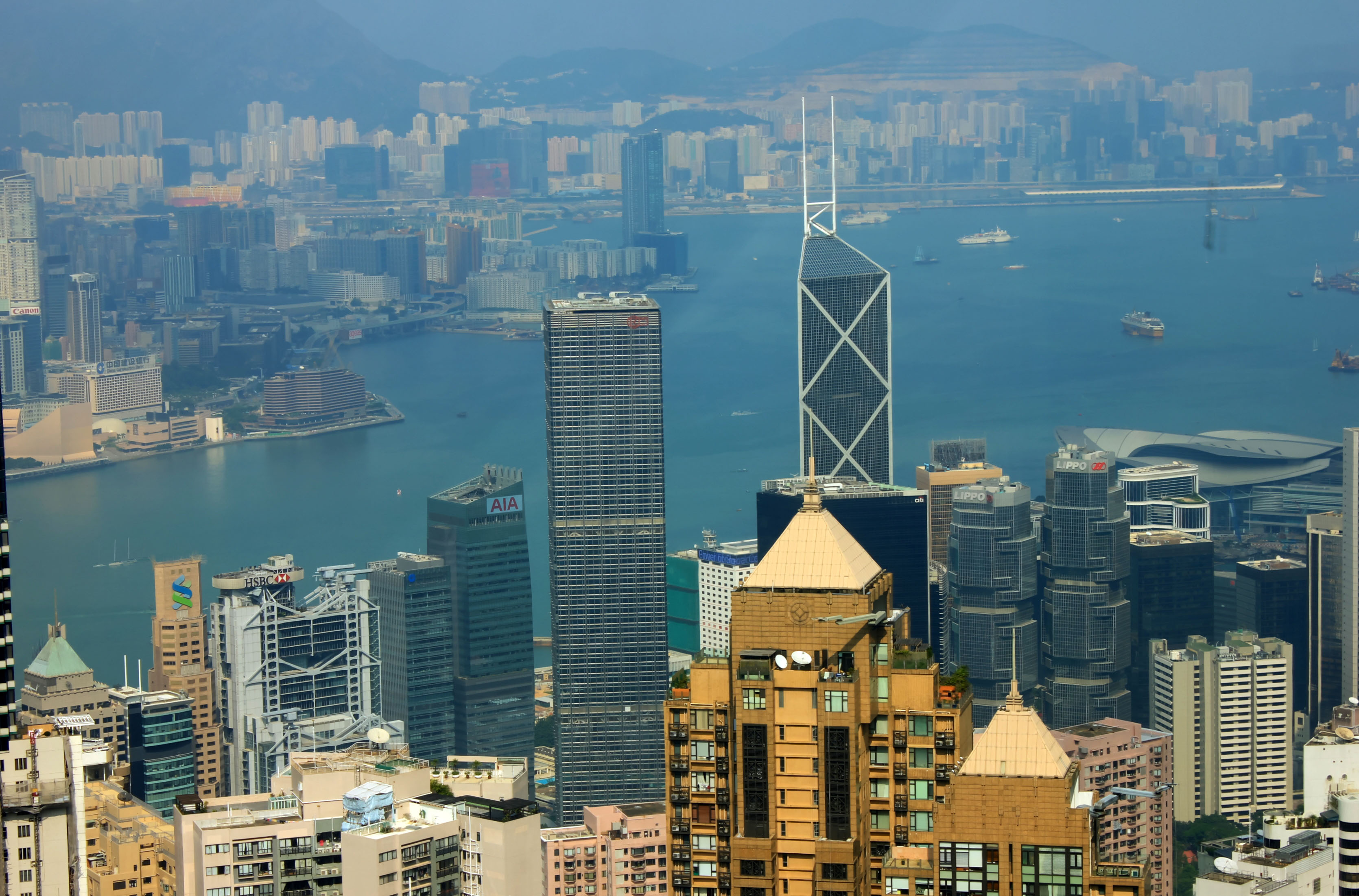 Direxion Daily FTSE China Bull 3x Shares ETF: The Perfect Timing To Buy Created By G20 Summit - Direxion Daily FTSE China Bull 3x Shares ETF (NYSEARCA:YINN)
